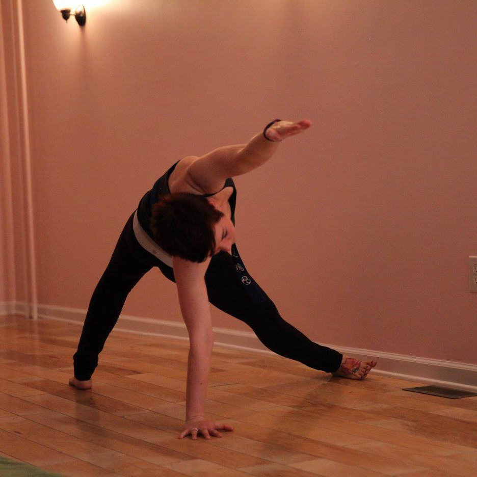 Budokon: Locomotion With Awareness