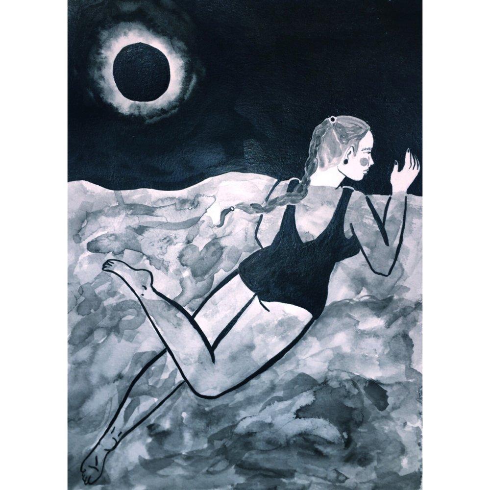 """Untitled"" by Gabi Portellis"