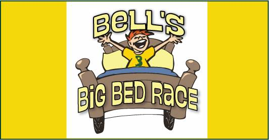Bell's Big Bed Race