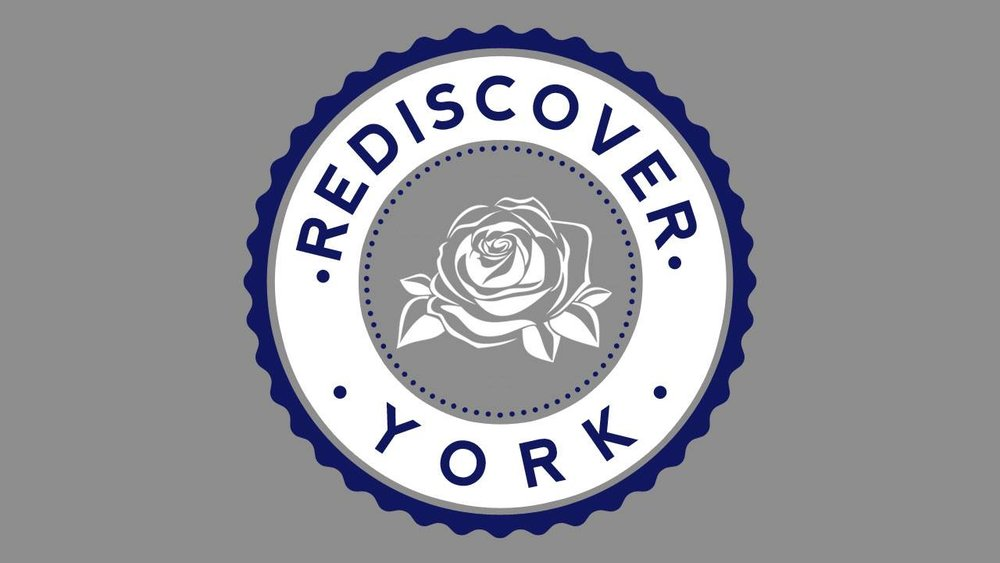 Rediscover York