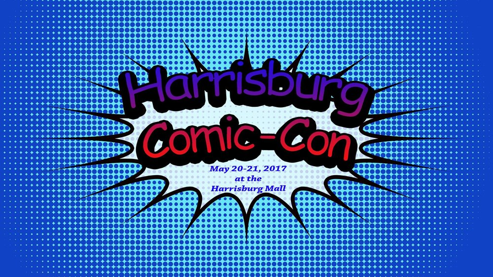 Harrisburg Comic-Con
