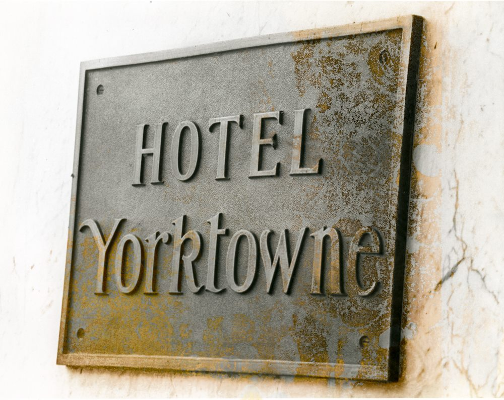 Yorktowne Public Sale