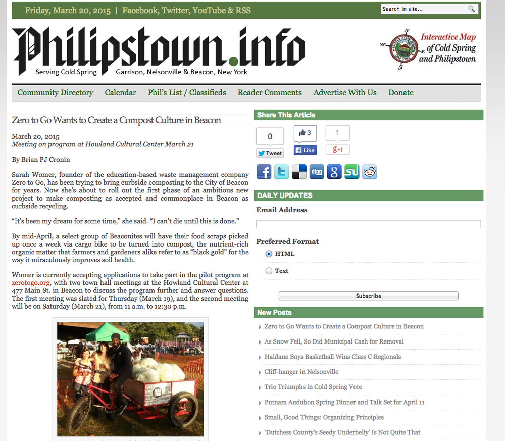 Philipstown.info