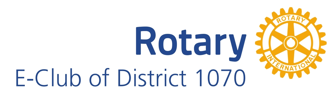 Rotary E-Club of District 1070