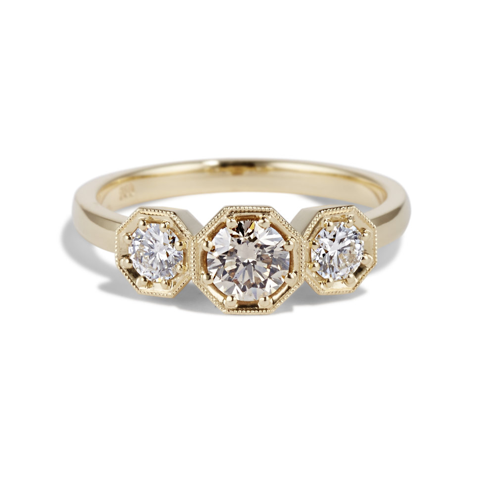 vintage style gold engagement ring product image.jpg