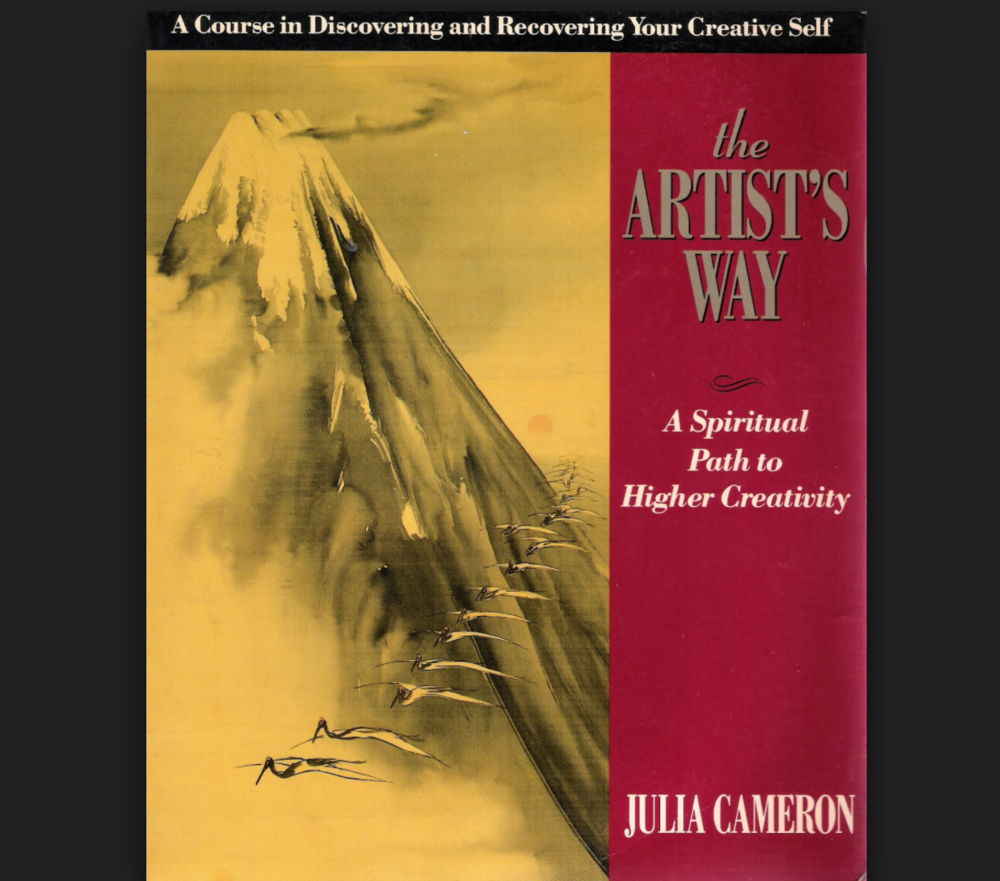 The Artist's Way - Julia Cameron