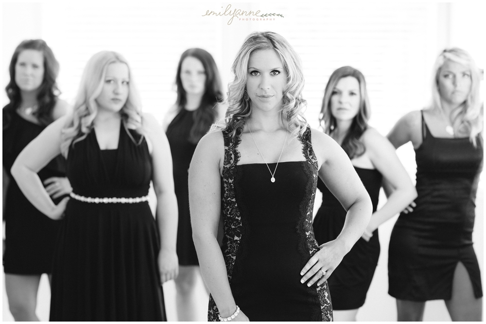 www.emilyanne-photography.com || Bridesmaids