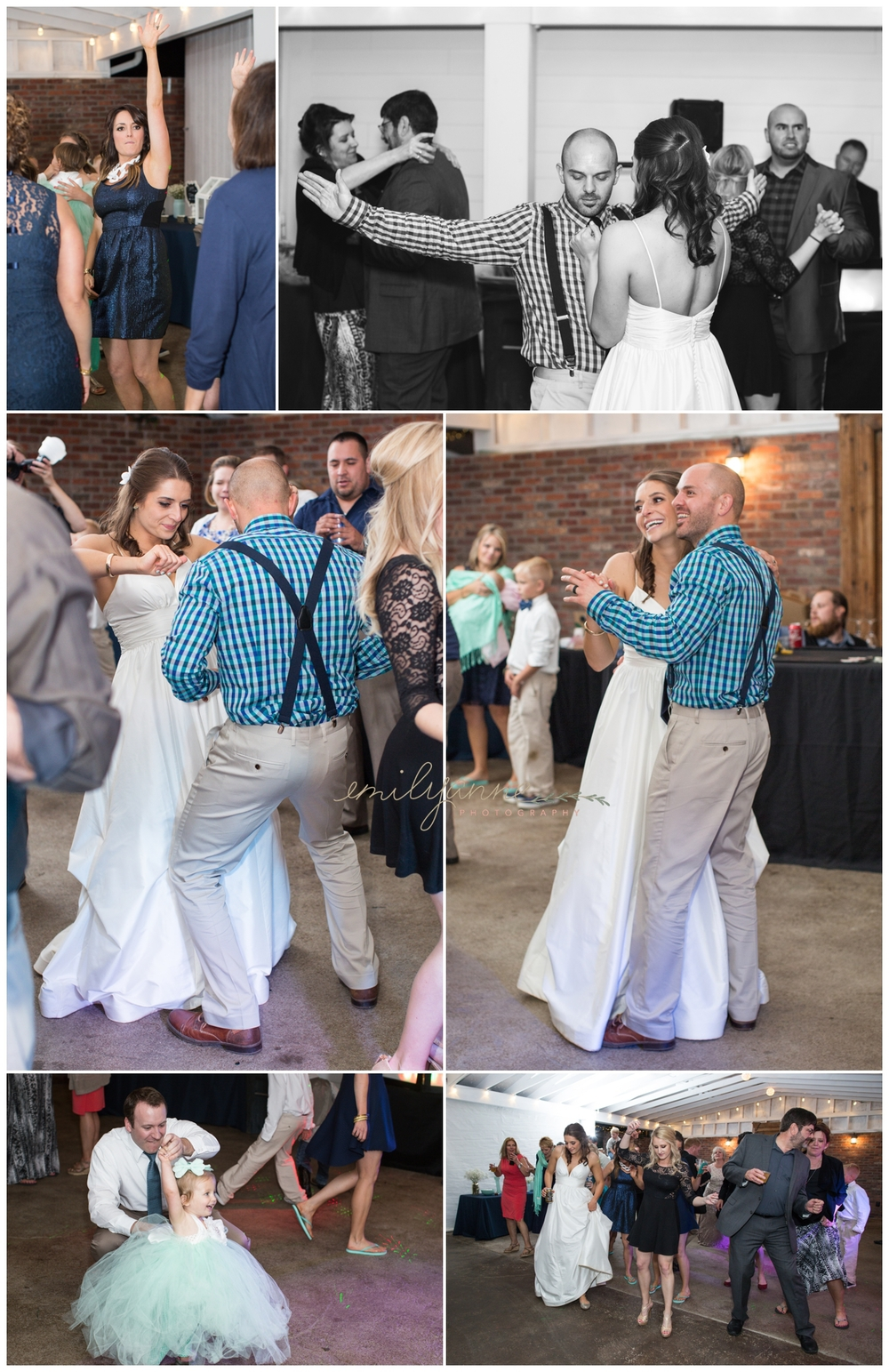 Ralston's Crossing Wedding || www.emilyanne-photography.com