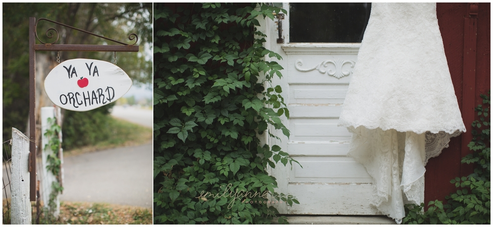 www.emilyanne-photography.com | Ya Ya Farm and Orchard Wedding