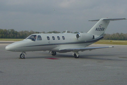 1997 Cessna Citation.jpg