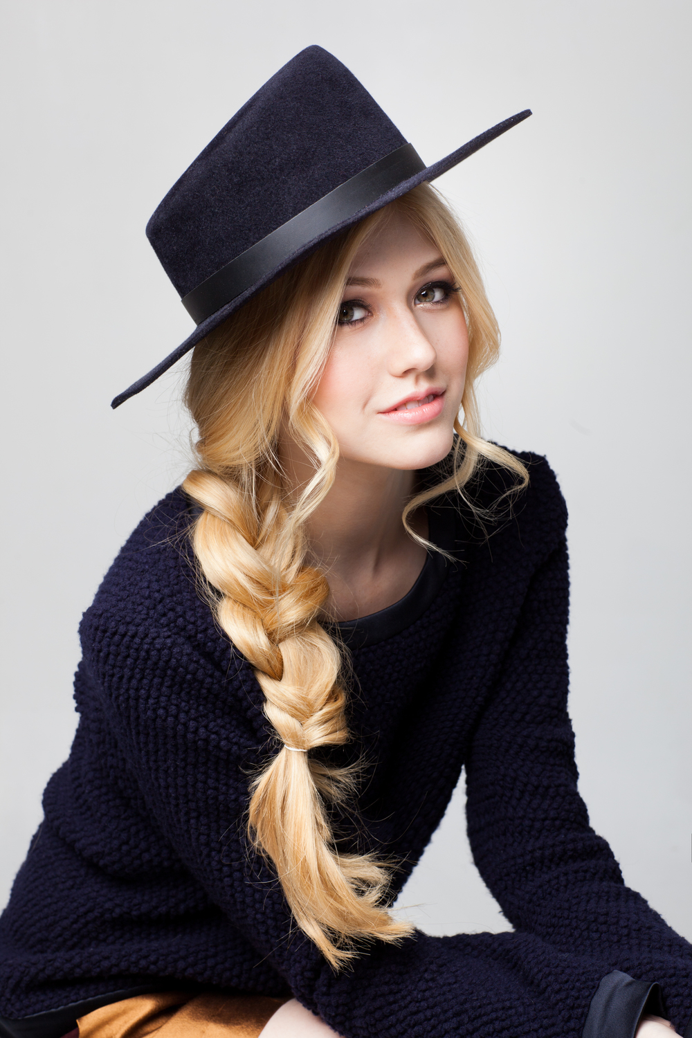 Katherine McNamara - The Maze Runner