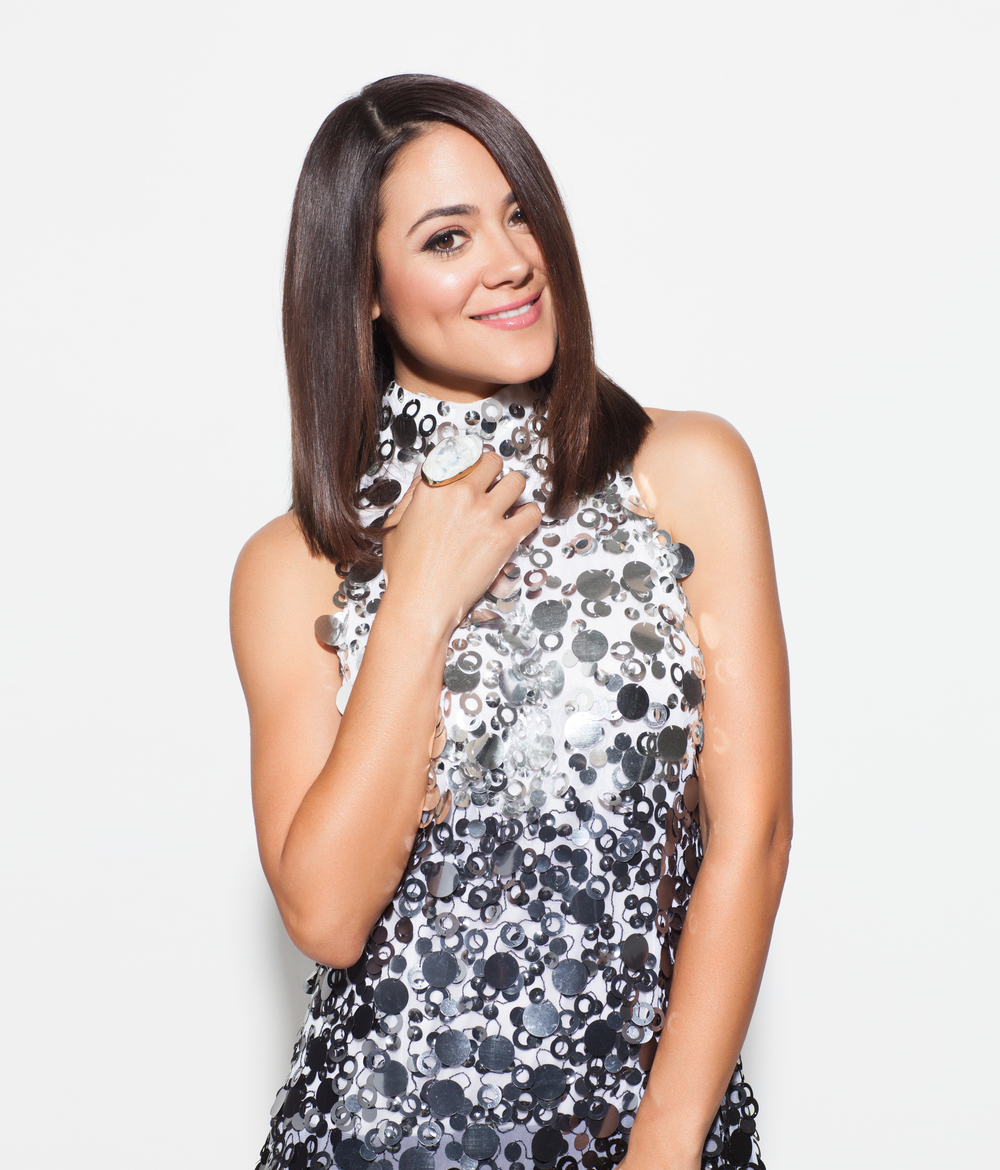 Camille Guaty - Cake