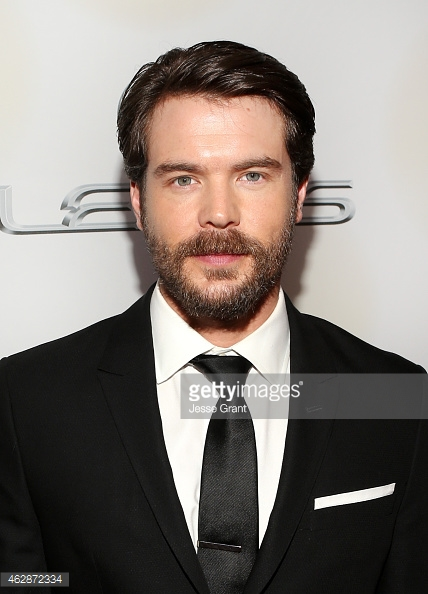 Charlie Weber - How to Get Away with Murder