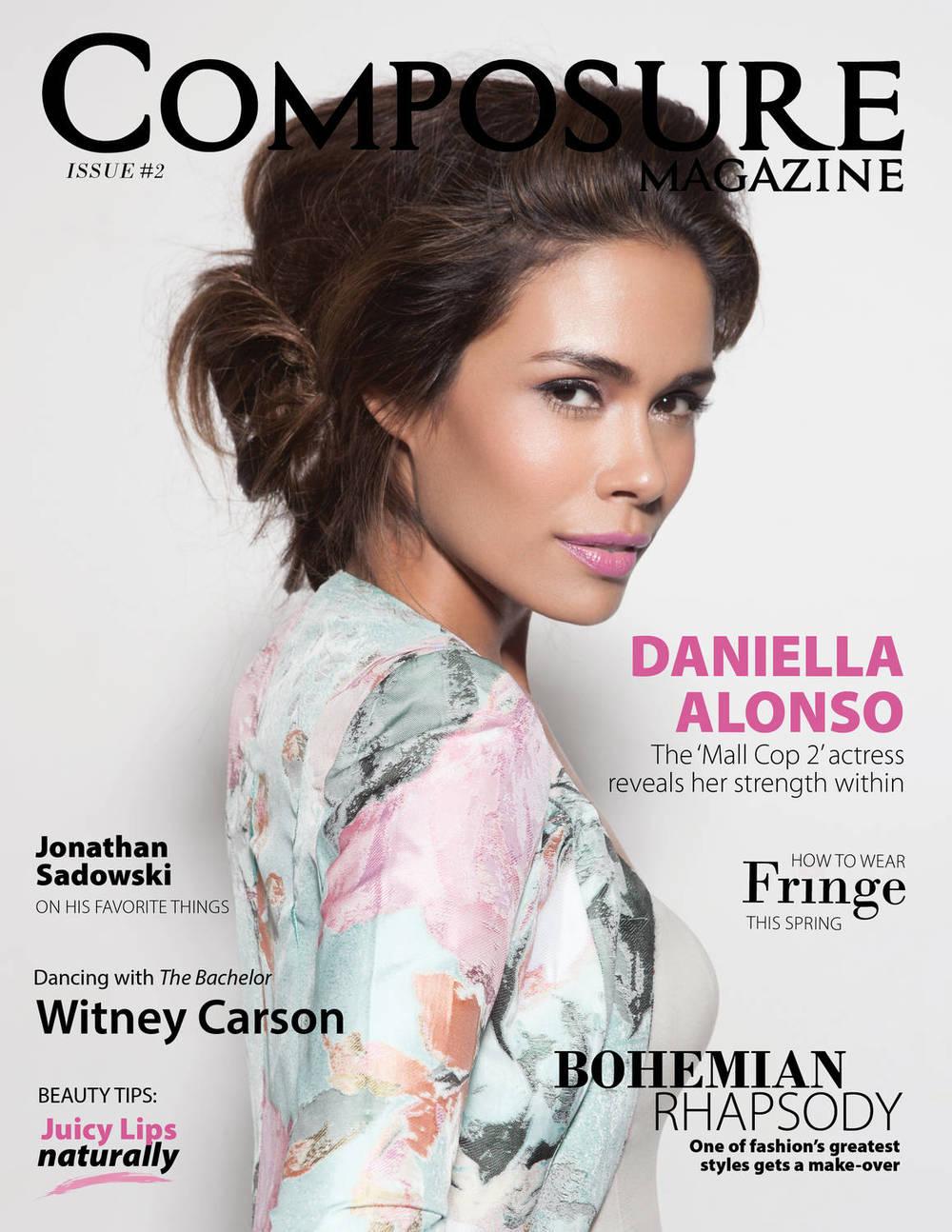 Daniella Alonso - Mall Cop 2