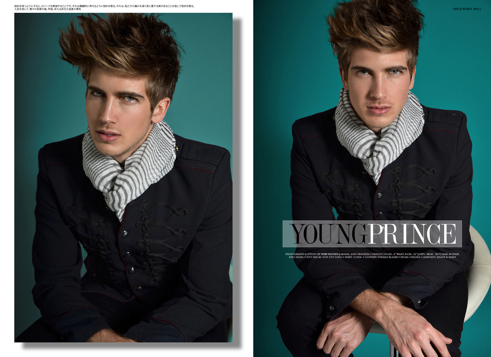 Joey Graceffa - Youtuber