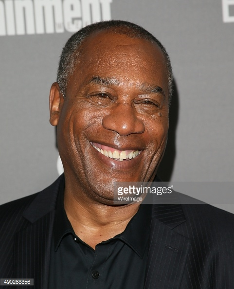 Joe Morton - Scandal
