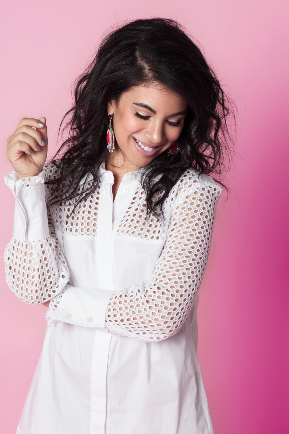 Chrissie Fit - Pitch Perfect 2