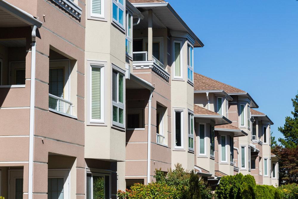 Strata NWS3303 - Westside Estates19721 64th Avenue, Langley55 Unit ApartmentScope: Replace 302 Windows -