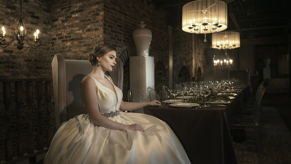 Dune Baydoun Wedding Photography