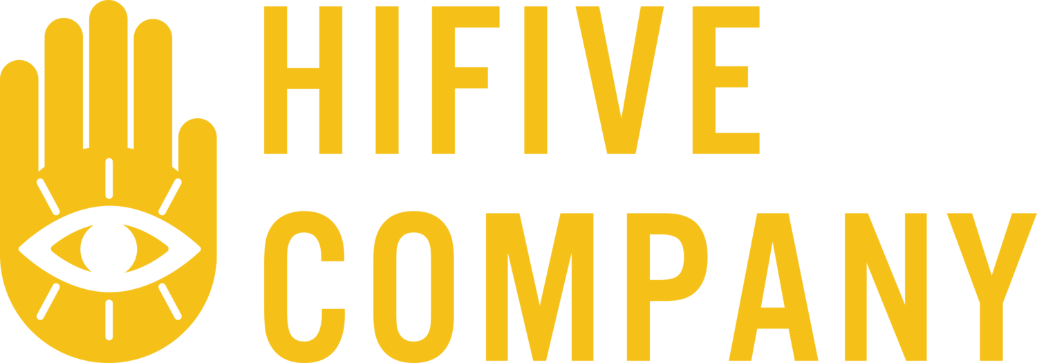 HIFIVE STICKERS & DESIGN COMPANY