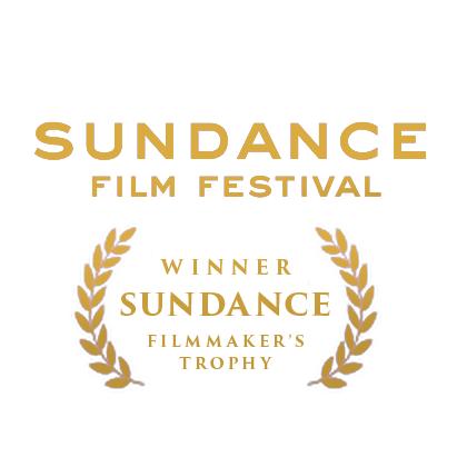 Sundance winner