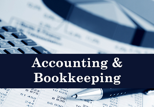 Accounting and Bookkeeping CAS