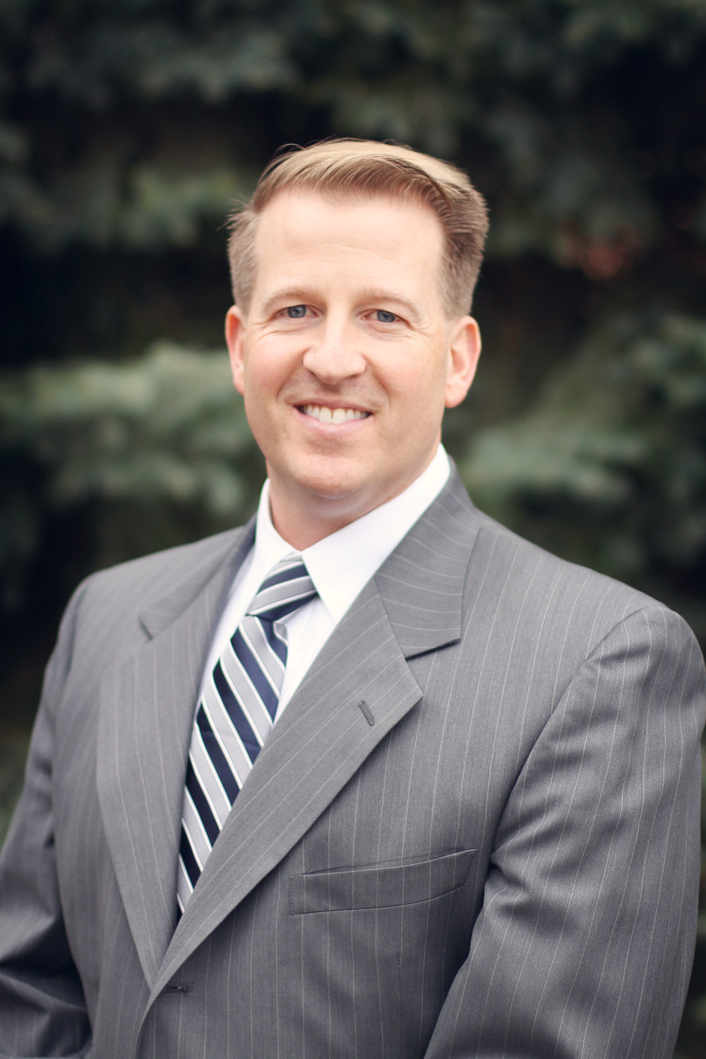 PAUL BENNETT - Sr. Financial Planner