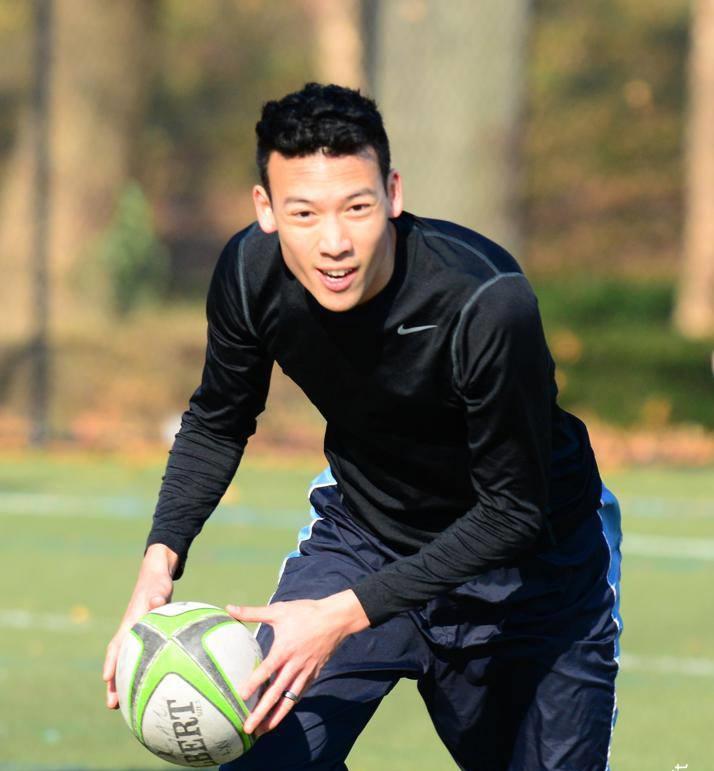 Arthur Chiu