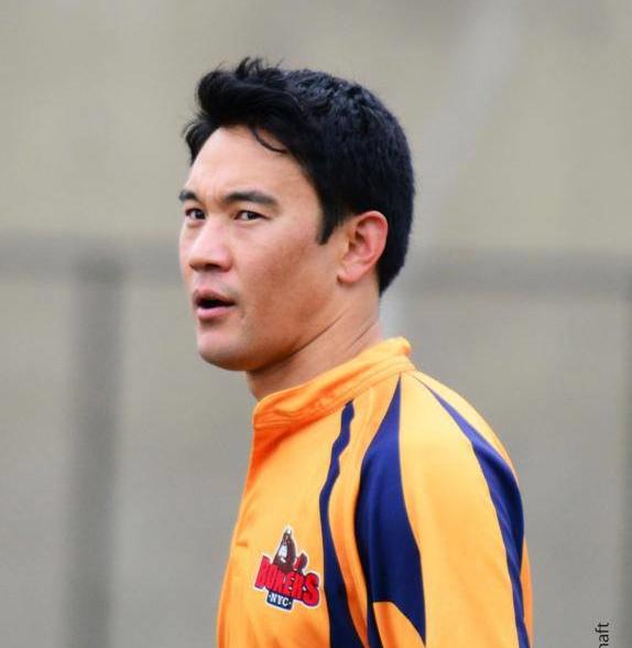 Richard Ouyang
