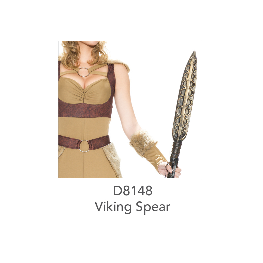 D8148 Viking Spear