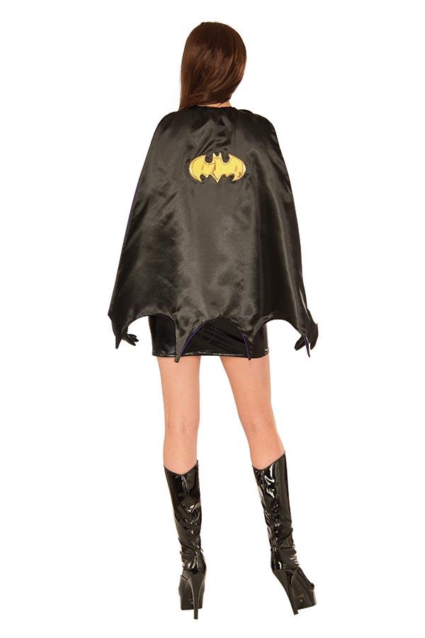 810604 Batgirl™ (Back)