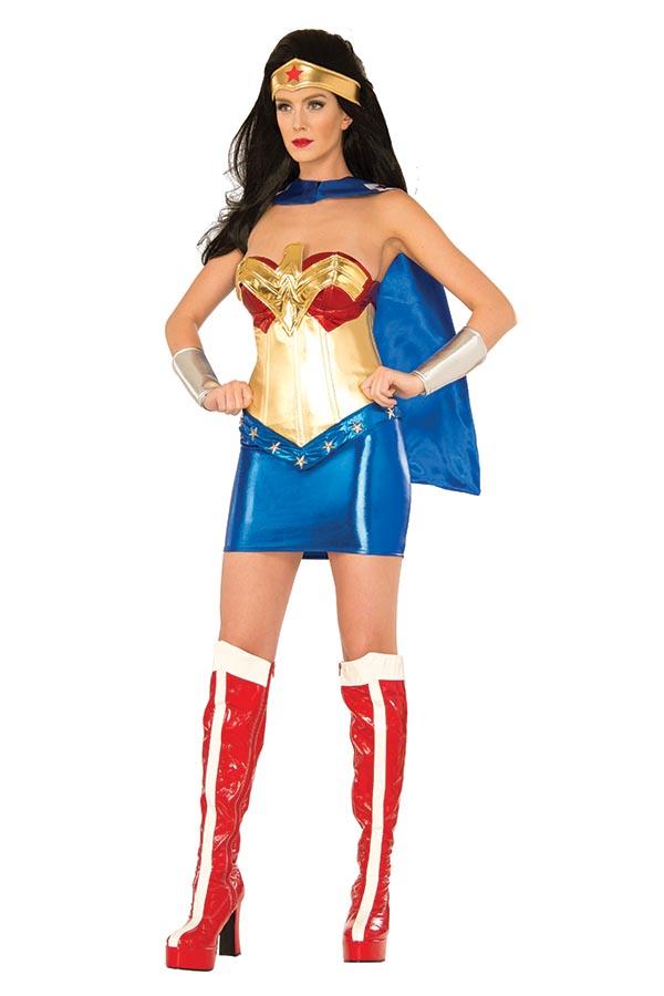 810606 Wonder Women™ Classic