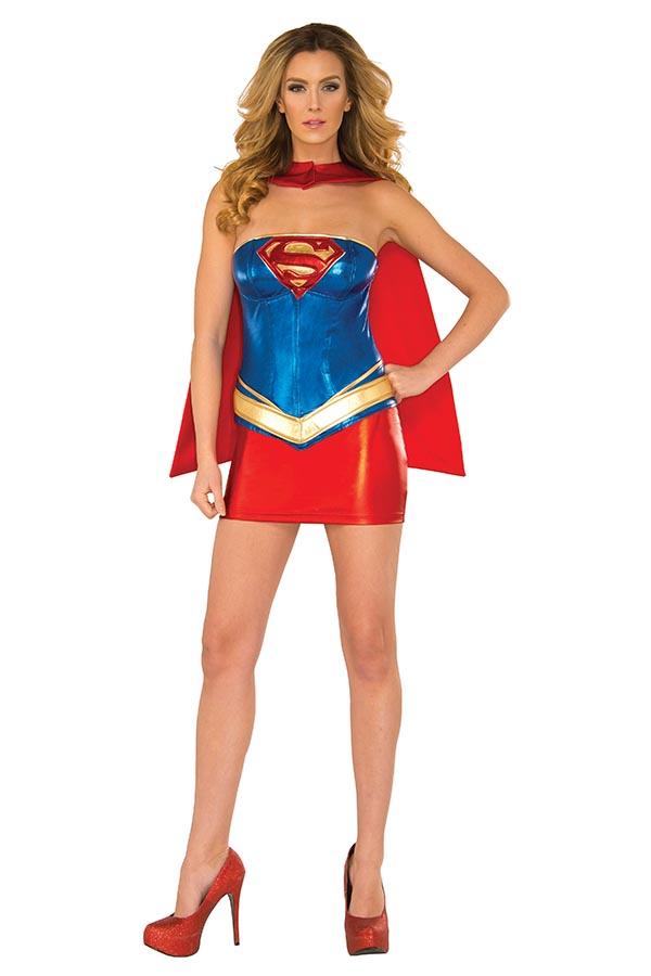 810609 Supergirl™