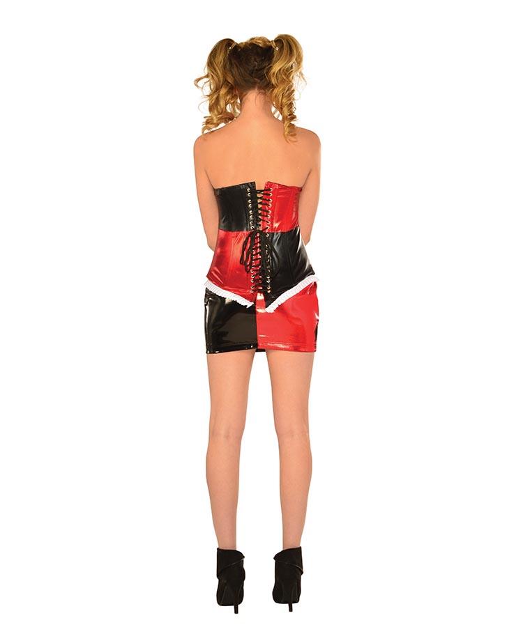 810610 Harley Quinn™ (Back)