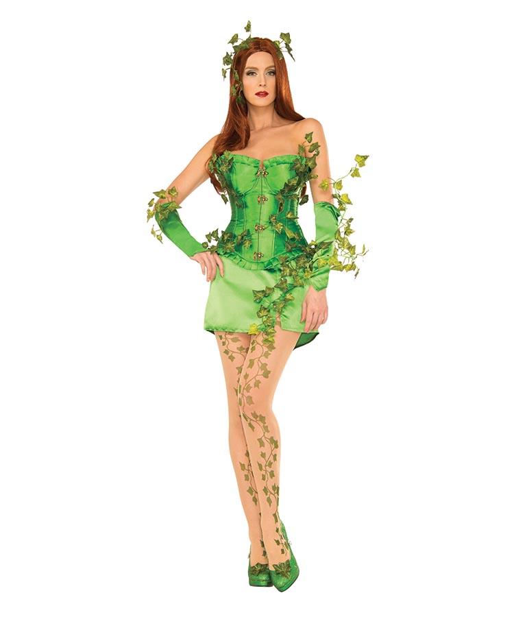 810613 Poison Ivy ™