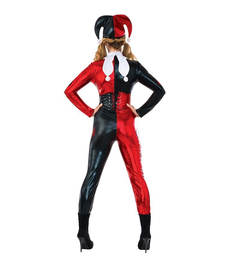 810615 Harley Quinn™ (Back(