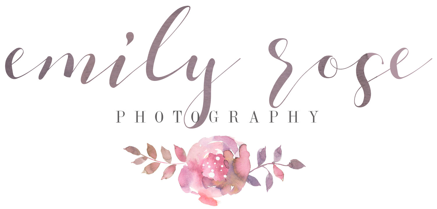 Emily Rose Photography | Louisiana Portrait Photographer