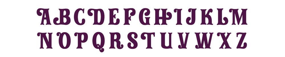 Alternate Alphabet
