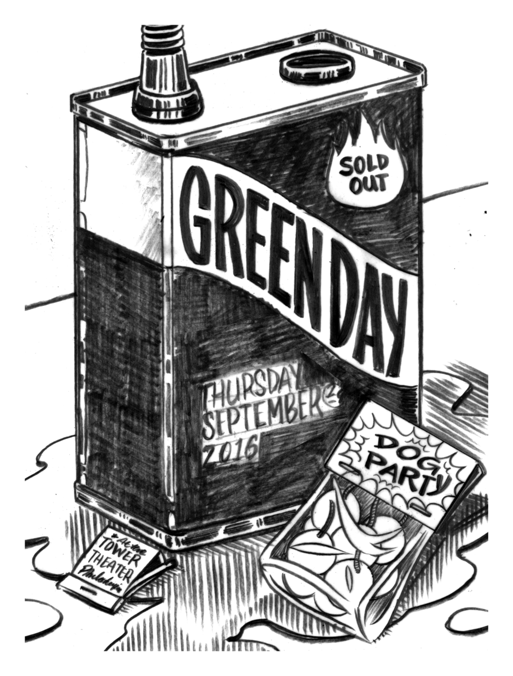 GREENDAY_Poster_Sketch_No4.png