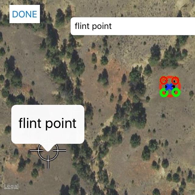 Add an AR point SmartCam3D View