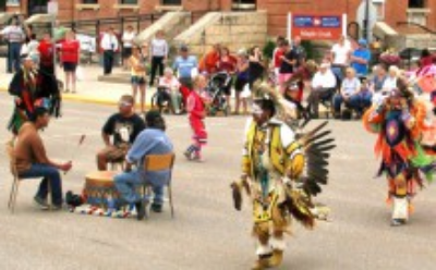 Maple Creek's Heritage Festival takes place July 17.