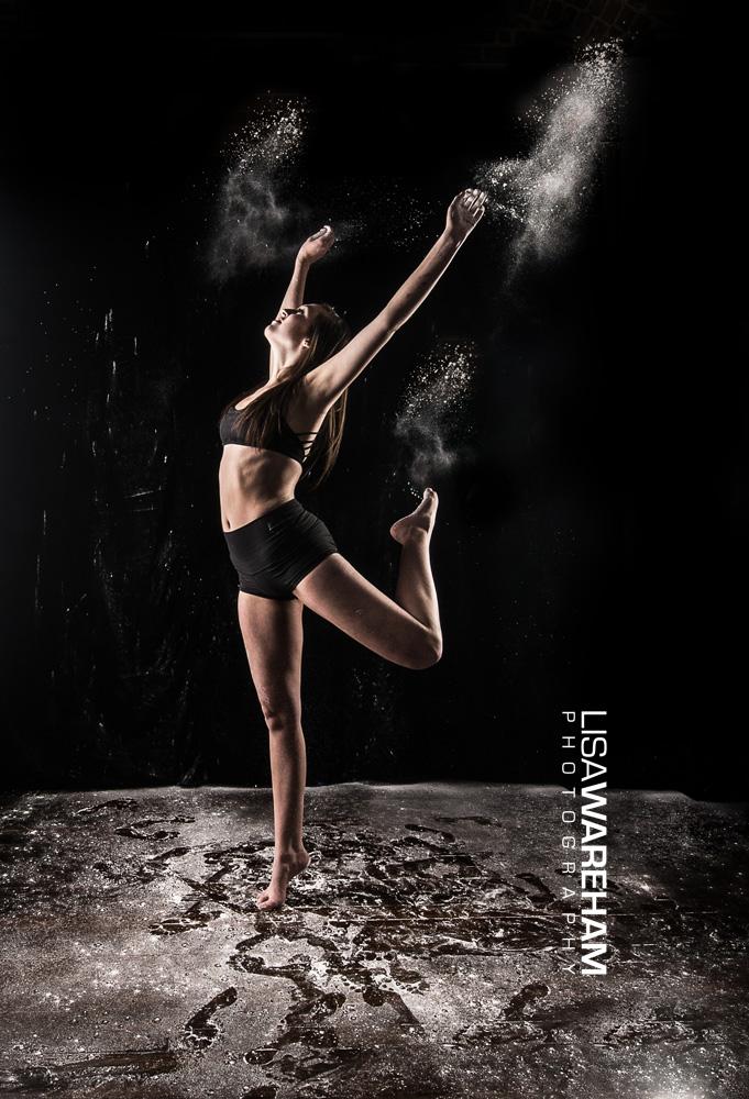 dance senior pictures