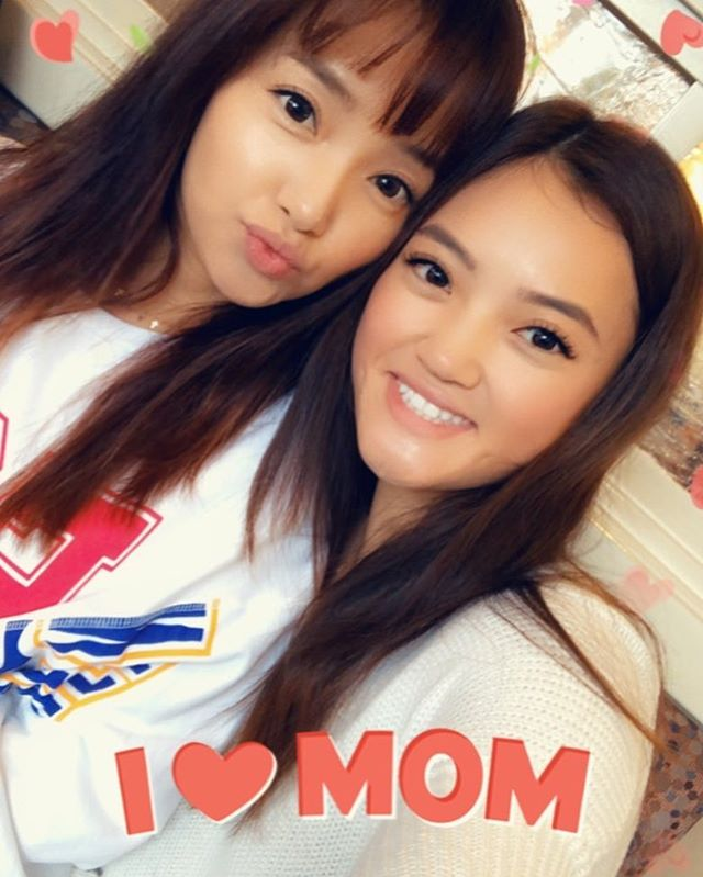Happy long weekend 💖❤️💕 . . . #instaface #bestoftheday #photooftheday #picoftheday #momanddaughter #mamabear #babybear #모녀스타그램 #딸바보 #얼스타그램 #selfie #selca #셀스타그램 #럽스타그램 #사랑 #love