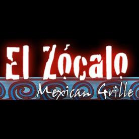 El Zocalo Mexican Grille