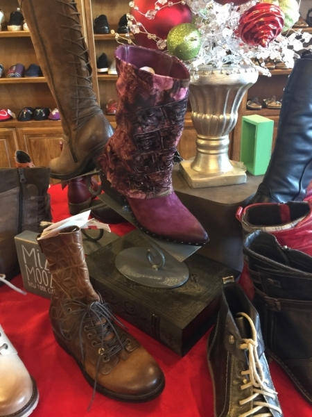 Find one of a kind footwear at Shoe Thrill.