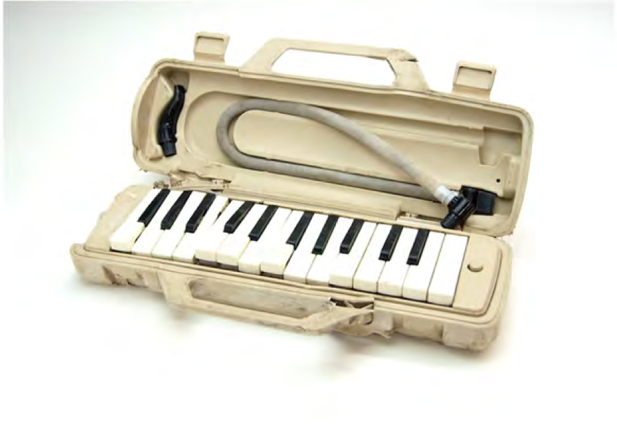 Motonori Shimizu   Keybord harmonica, Individual