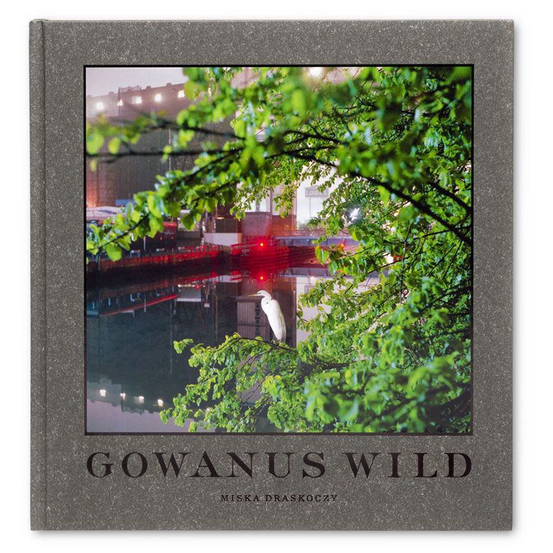 Gowanus Wild    Miska Draskoczy