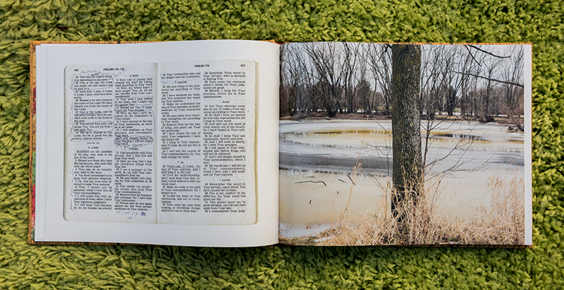 Northwoods Journals    Kurt Simonson