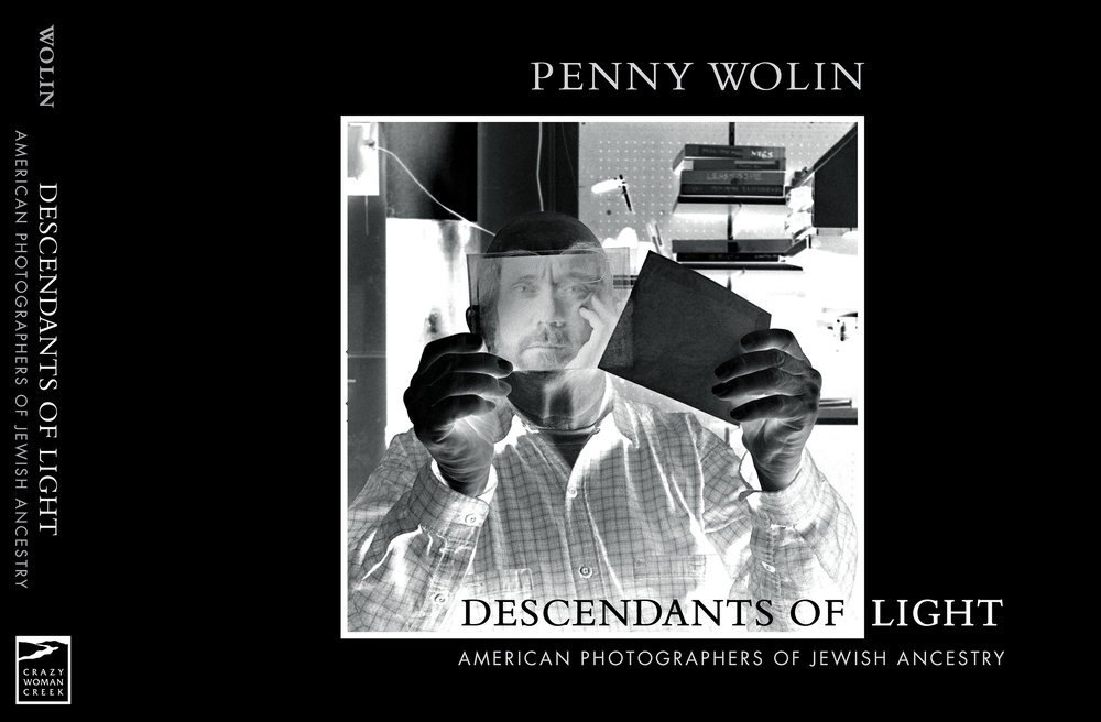 Descendants of Light    Penny Wolin