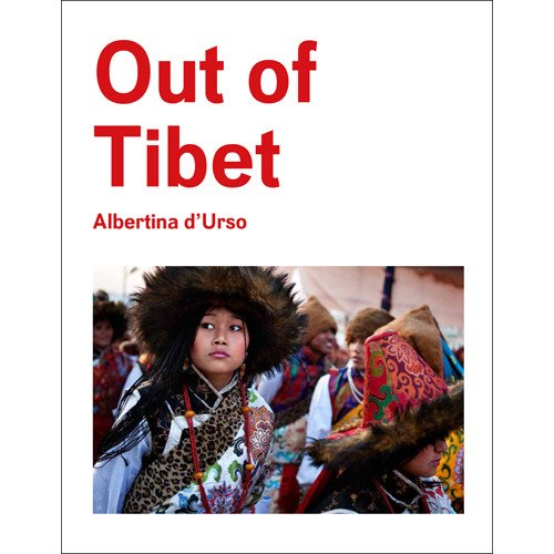 Out of Tibet    Albertina d'Urso